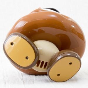 Foto4 - Mario: Goomba (Kuribo) ipod / iphone / ipad / MP3 / alto-falante para laptop