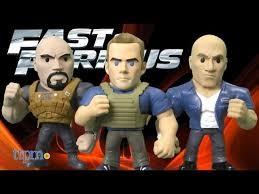 Foto5 - Metal Die Cast-velozes E Furiosos-dominic Toretto