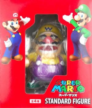 Foto2 - Super Mario Standard Figure Vol 1 Wario Set 2 Figures