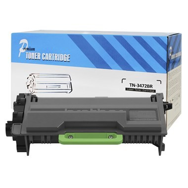 Foto 1 - TONER BROTHER TN3472/ TN850-12K COMPATIVEL