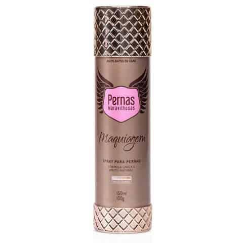 Imagem do produto Spray para Pernas 100g