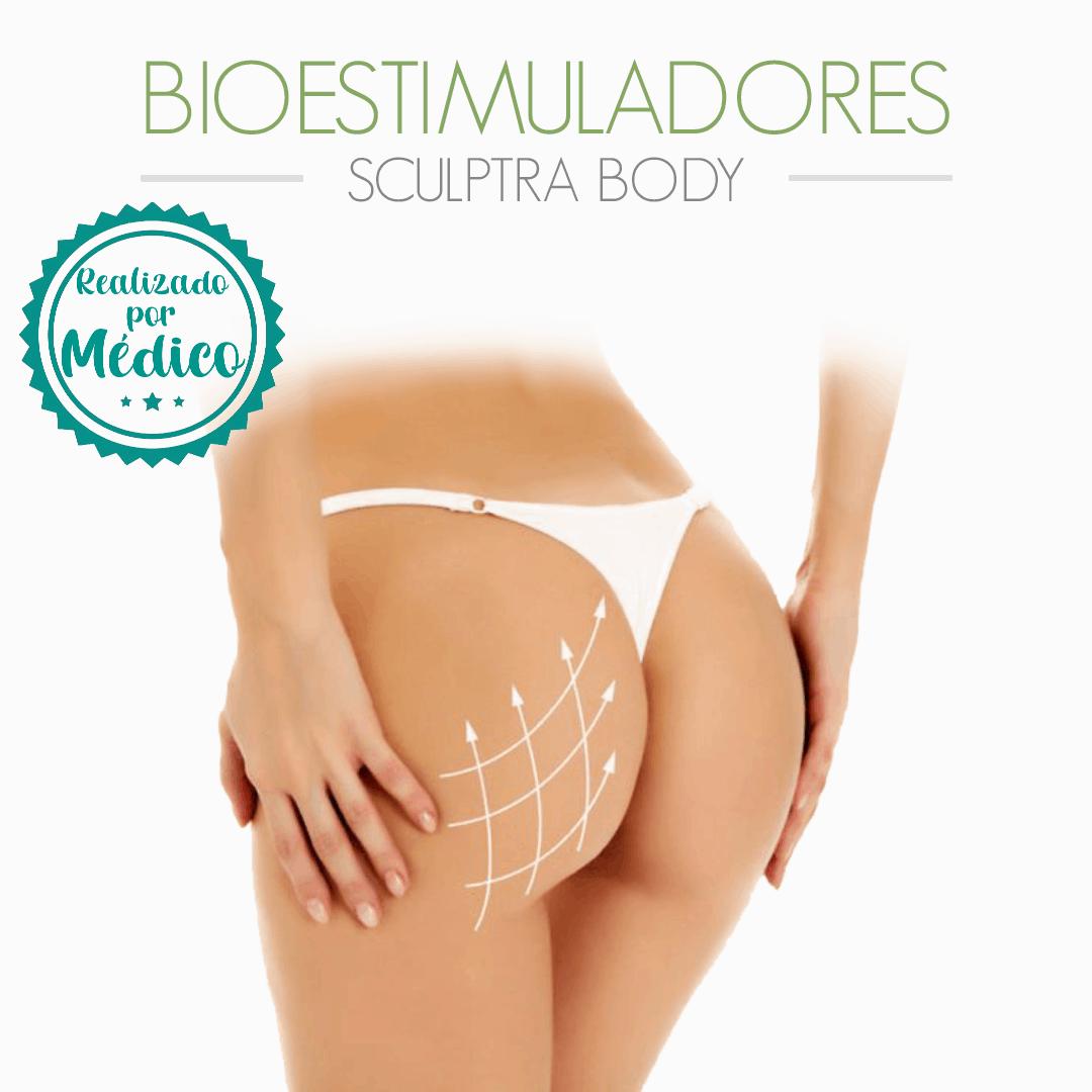Imagem do produto BIO-ESTIMULADOR DE COLÁGENO - SCULPTRA BODY®