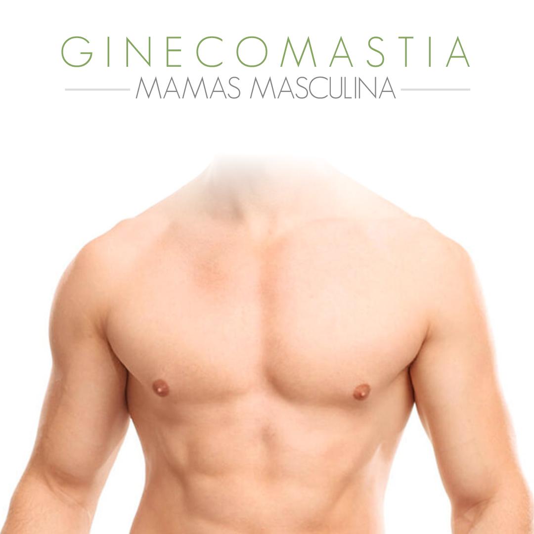 Imagem do produto GINECOMASTIA