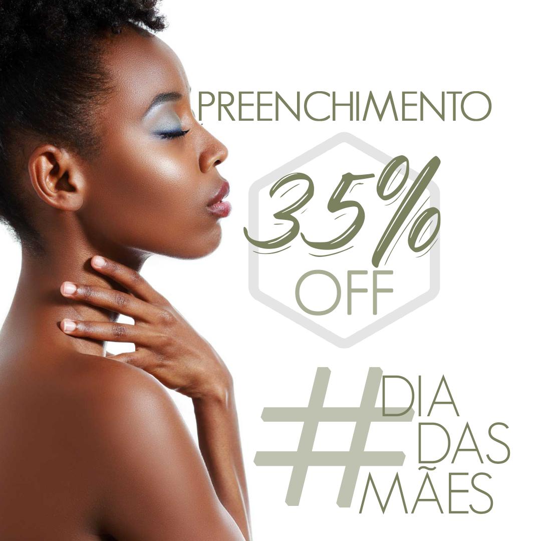 Imagem do produto PREENCHIMENTO - MAMÃE + JOVEM