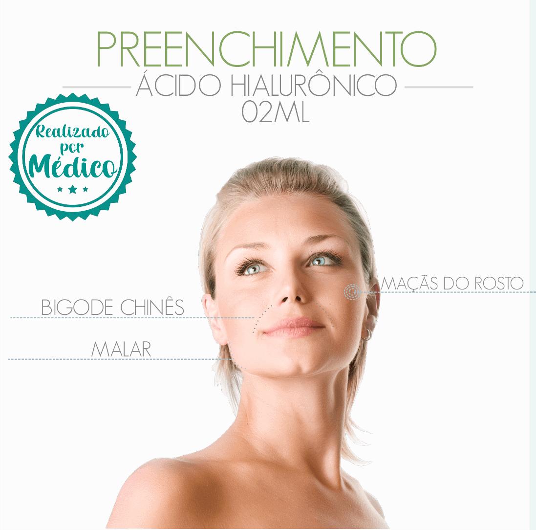 Imagem do produto PREENCHIMENTO - (02ml)
