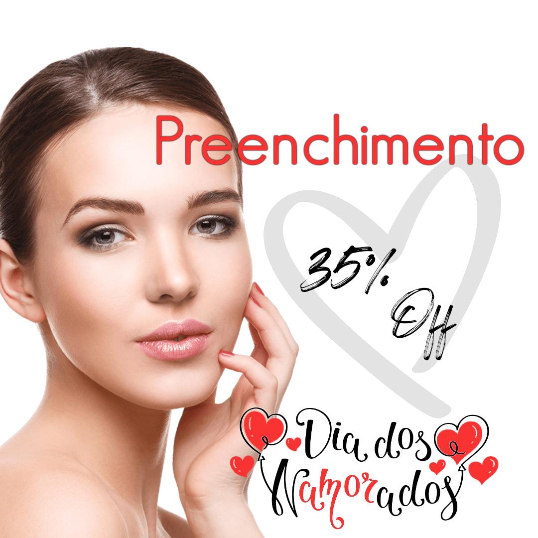 Imagem do produto PREENCHIMENTO - DIA DOS NAMORADOS