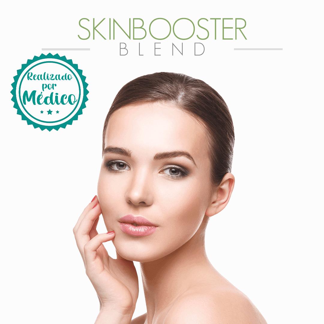 Imagem do produto SkinBooster - Blend