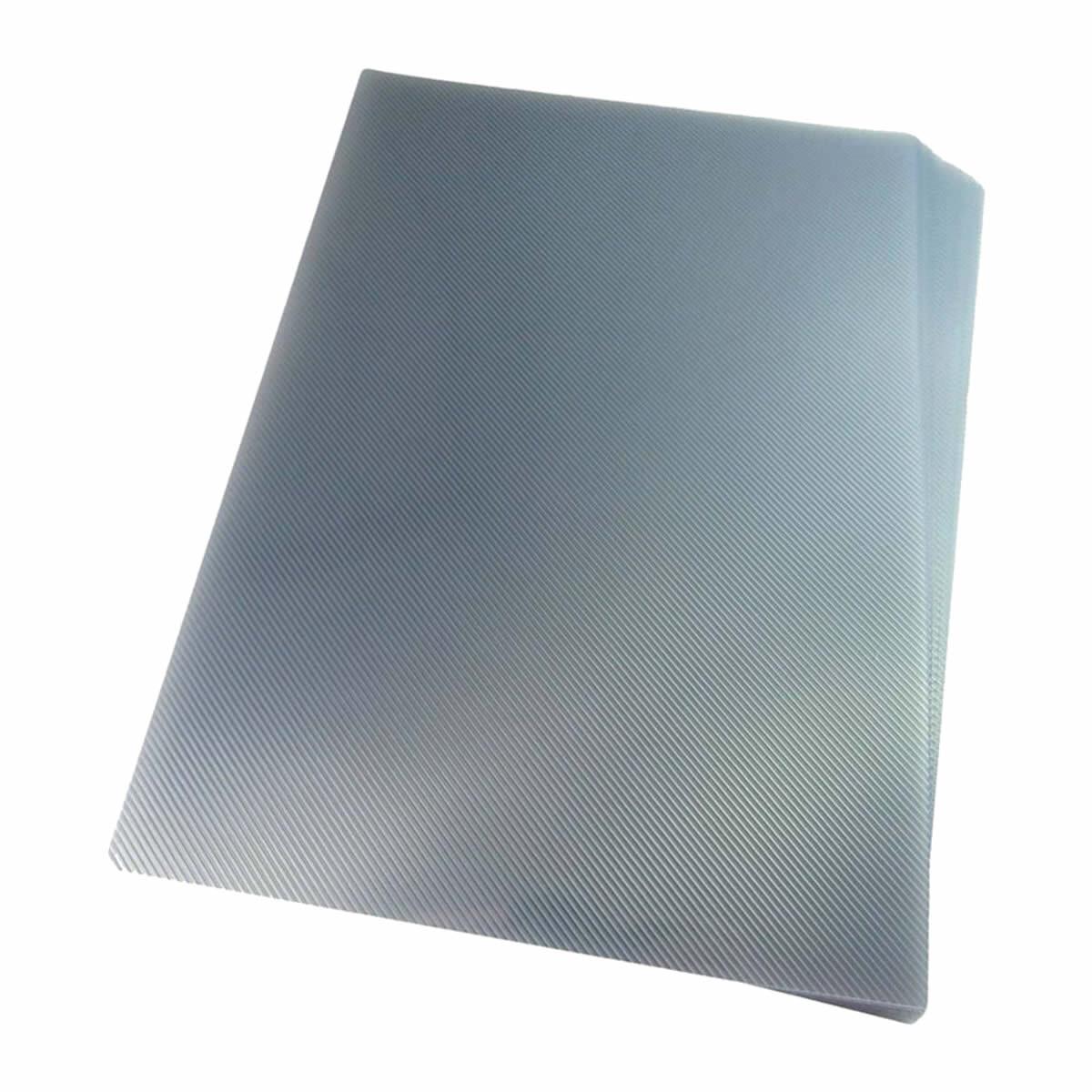 Foto 1 - Capa Para Encadernação Transparente Line A4 PP 0,30 100un