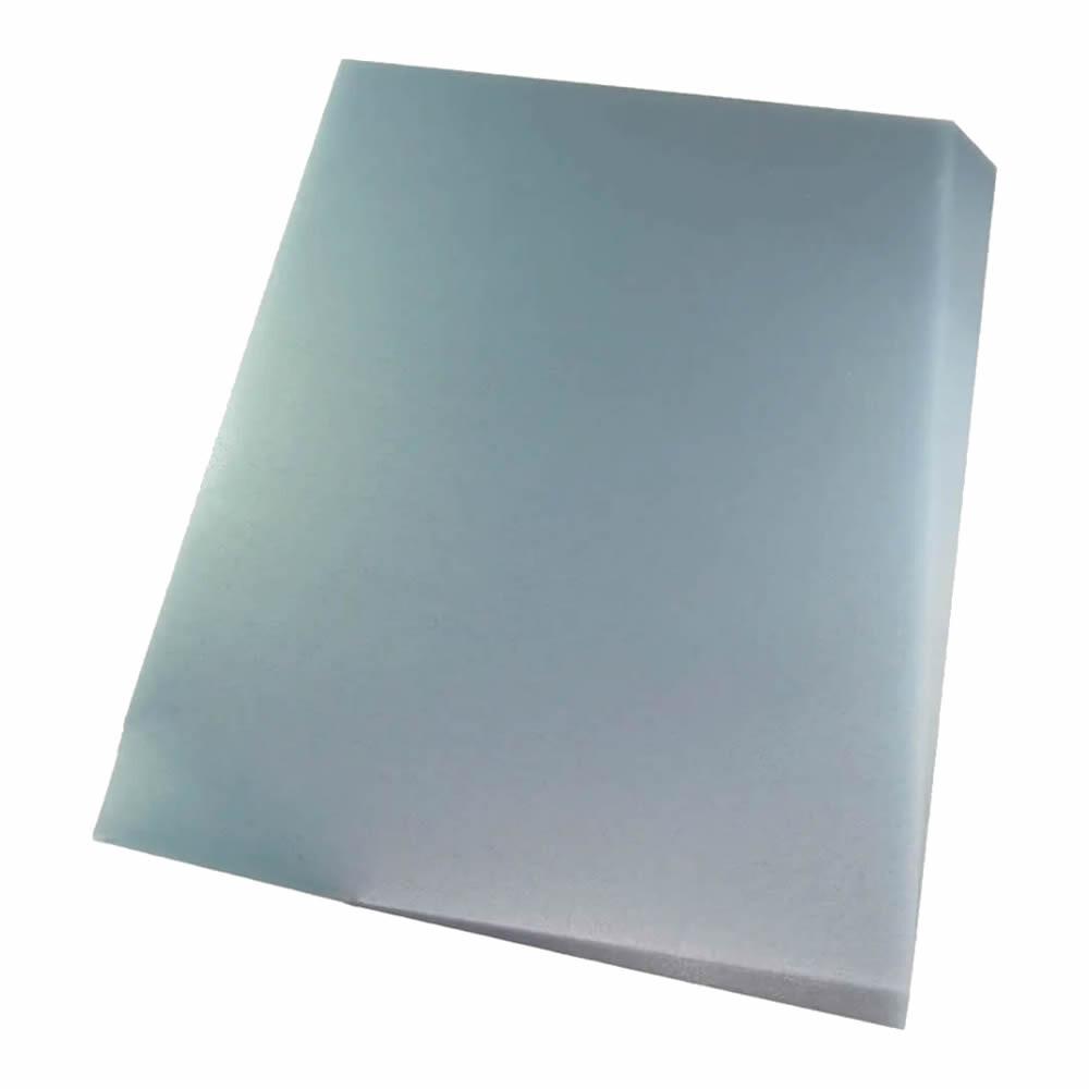 Foto 1 - Capa Para Encadernação Transparente A4 PP 0,30 100un