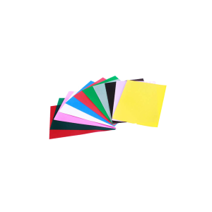 Foto2 - Capa Para Encadernação Verde Bandeira A4 PP 0,30 100un