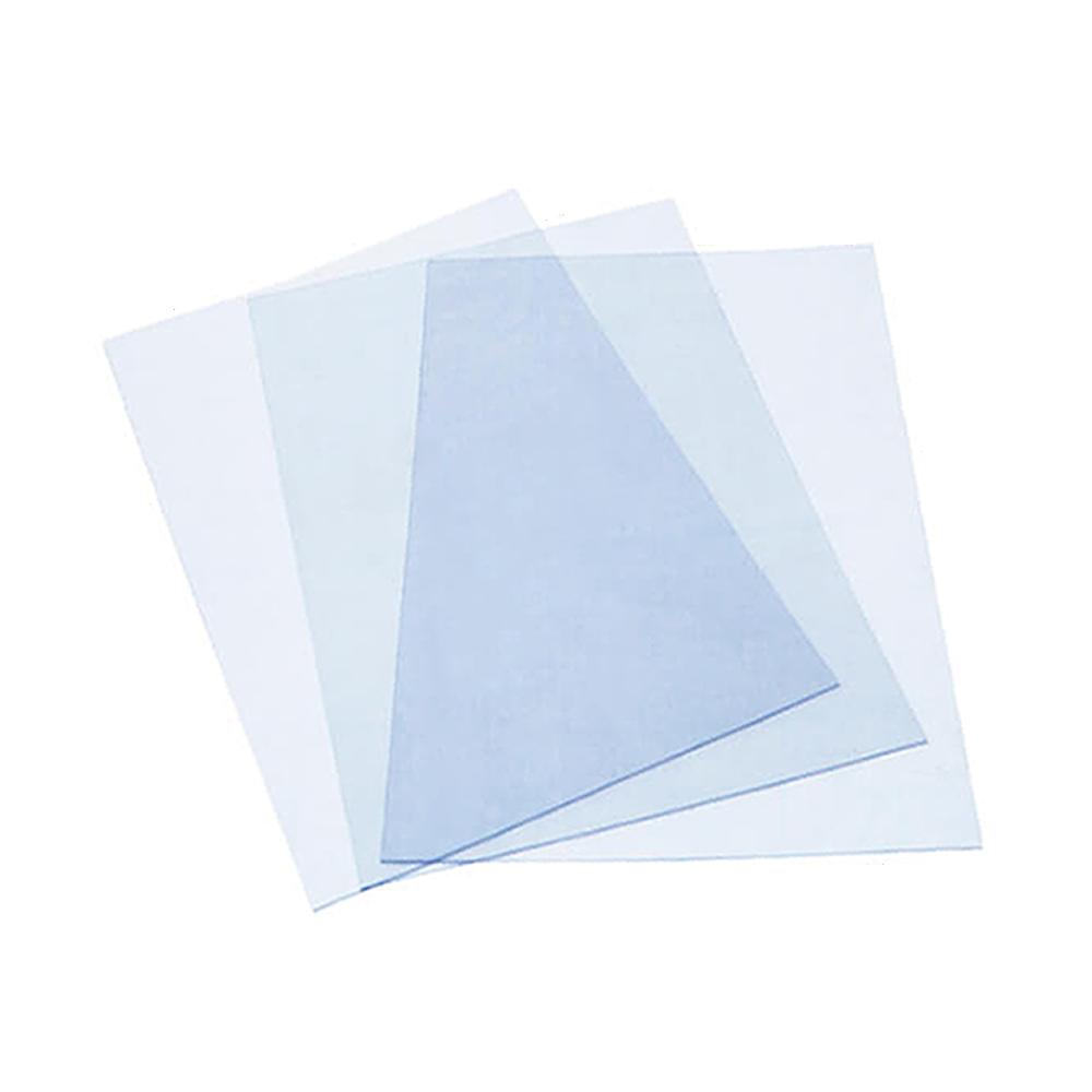 Foto 1 - Capa Para Encadernação Acetato A4 PP 0,20 100un