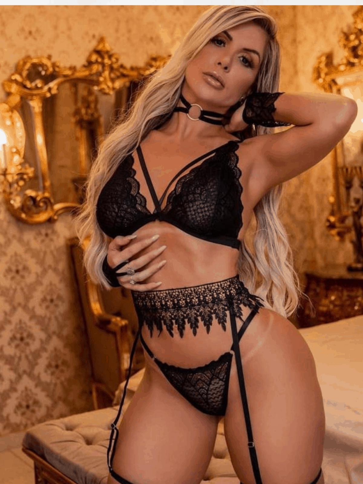 Imagem do produto Conjunto Sexy S/ Bojo 7993