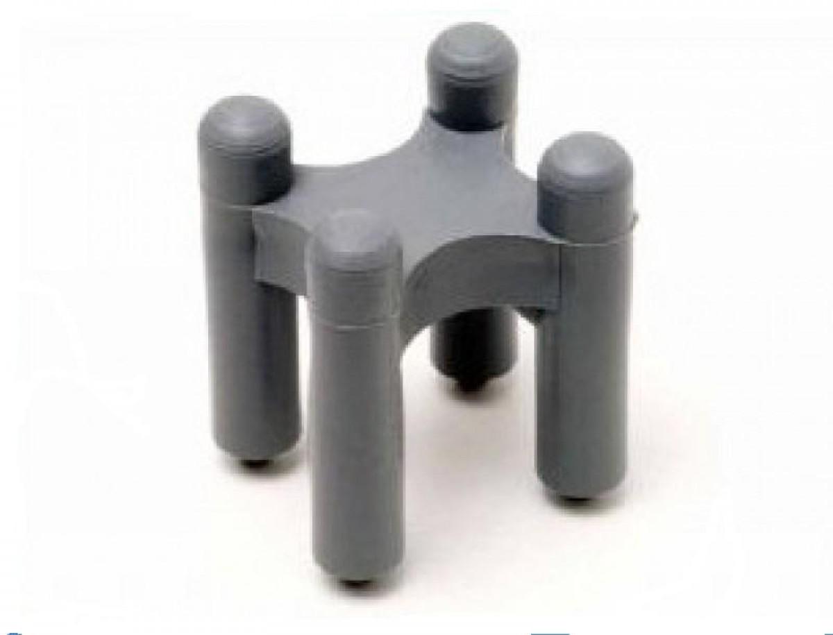 Foto 1 - Distanciador | Espaçador Plástico CP02 30-15