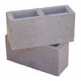Foto2 - Forma manual para bloco de concreto 14x19x39 - 2 furos vazado