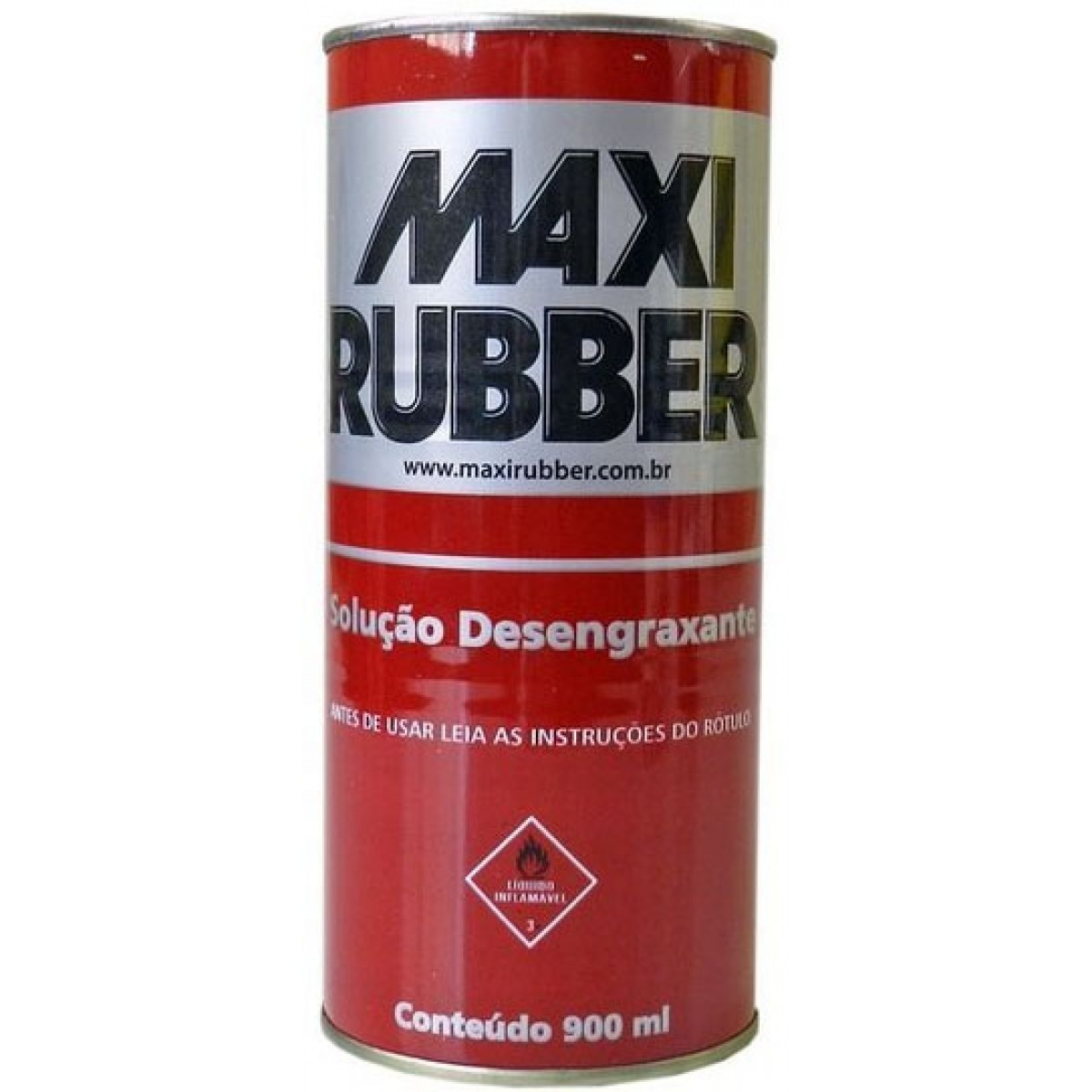 Foto 1 - Desengraxante Maxi Rubber - 900 ml