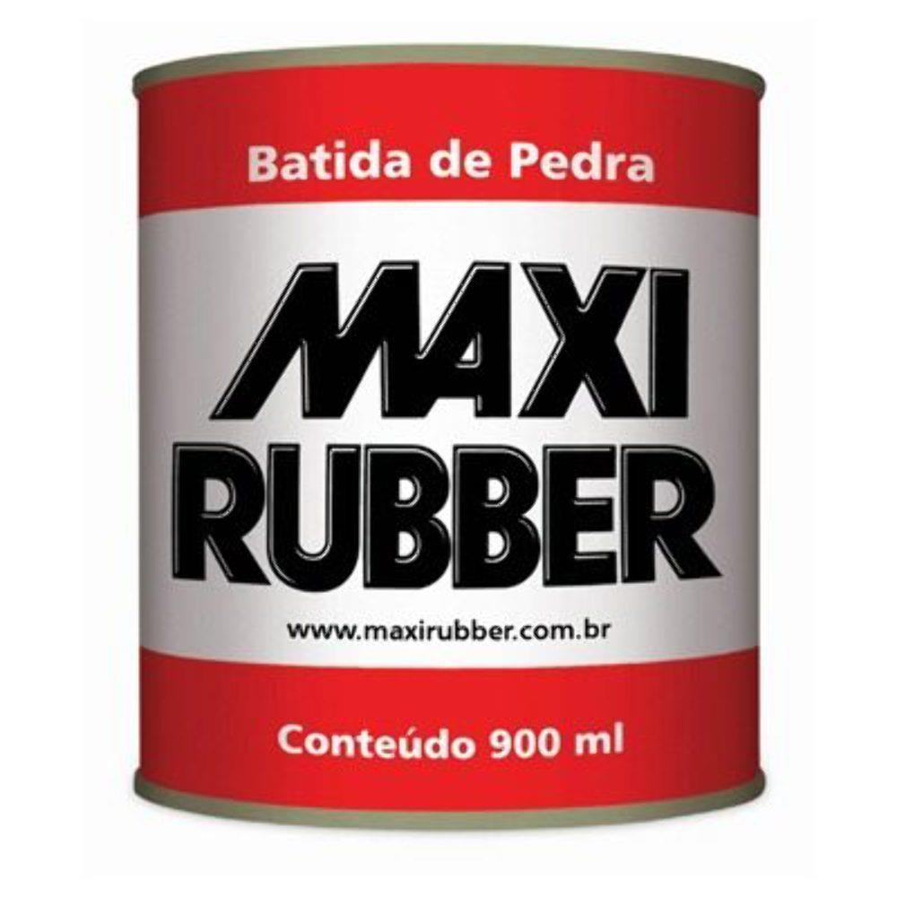Foto 1 - Batida de Pedra - Emborrachamento Maxi Rubber 900ml (Cores)