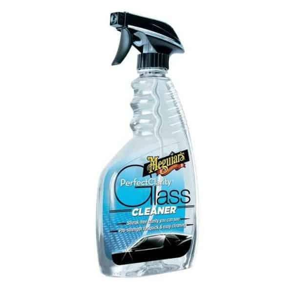 Foto 1 - Limpa Vidros Glass Cleaner Ultimate Meguiars - 710ml