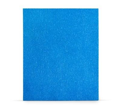 Foto 1 - Lixa Seco Blue 3M - 1 unidade (Várias Gramaturas)