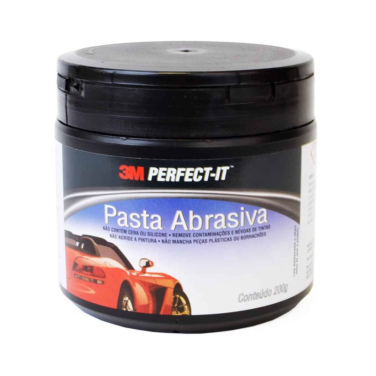 Foto 1 - Pasta Abrasiva Perfect-It 3M - 100g