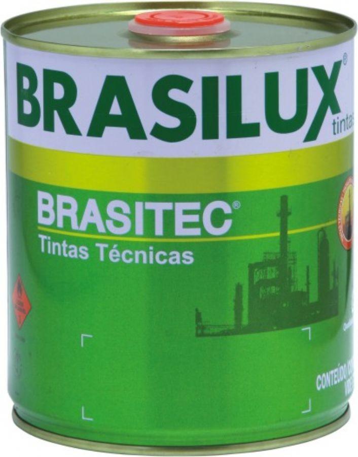Foto 1 - Primer Cromato Zinco Verde Brasilux - 900ml