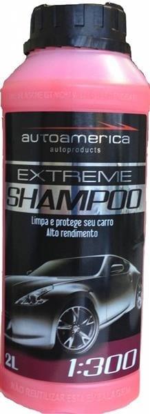 Foto 1 - Shampoo Extreme Autoamerica - 2L