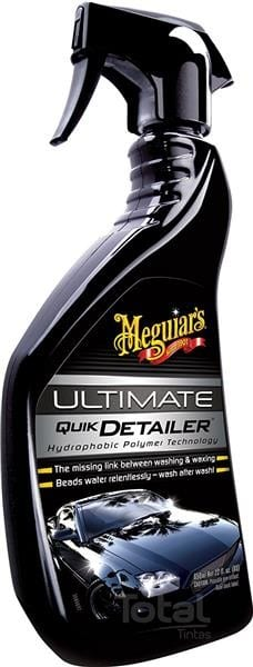 Foto 1 - Ultimate Quik Detailer - Tok Final Meguiars 650ml