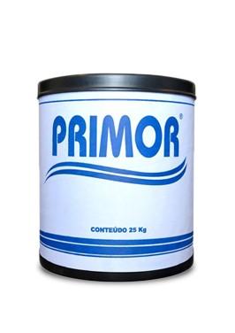 Foto 1 - Massa Corrida PVA Barrica 25kg PRIMOR