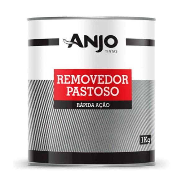 Foto 1 - Removedor Pastoso Anjo 3,6KG