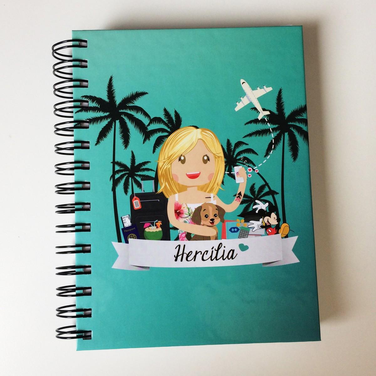 Foto3 - Agenda Ilustração