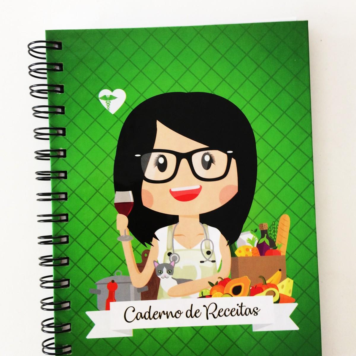 Foto4 - Caderno de Receitas