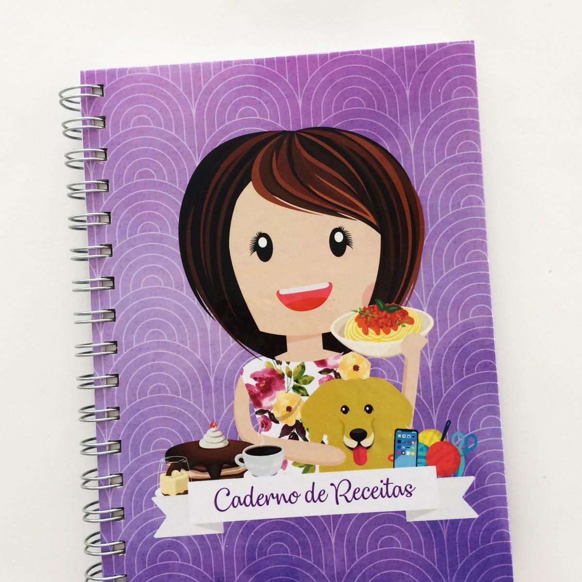 Foto5 - Caderno de Receitas
