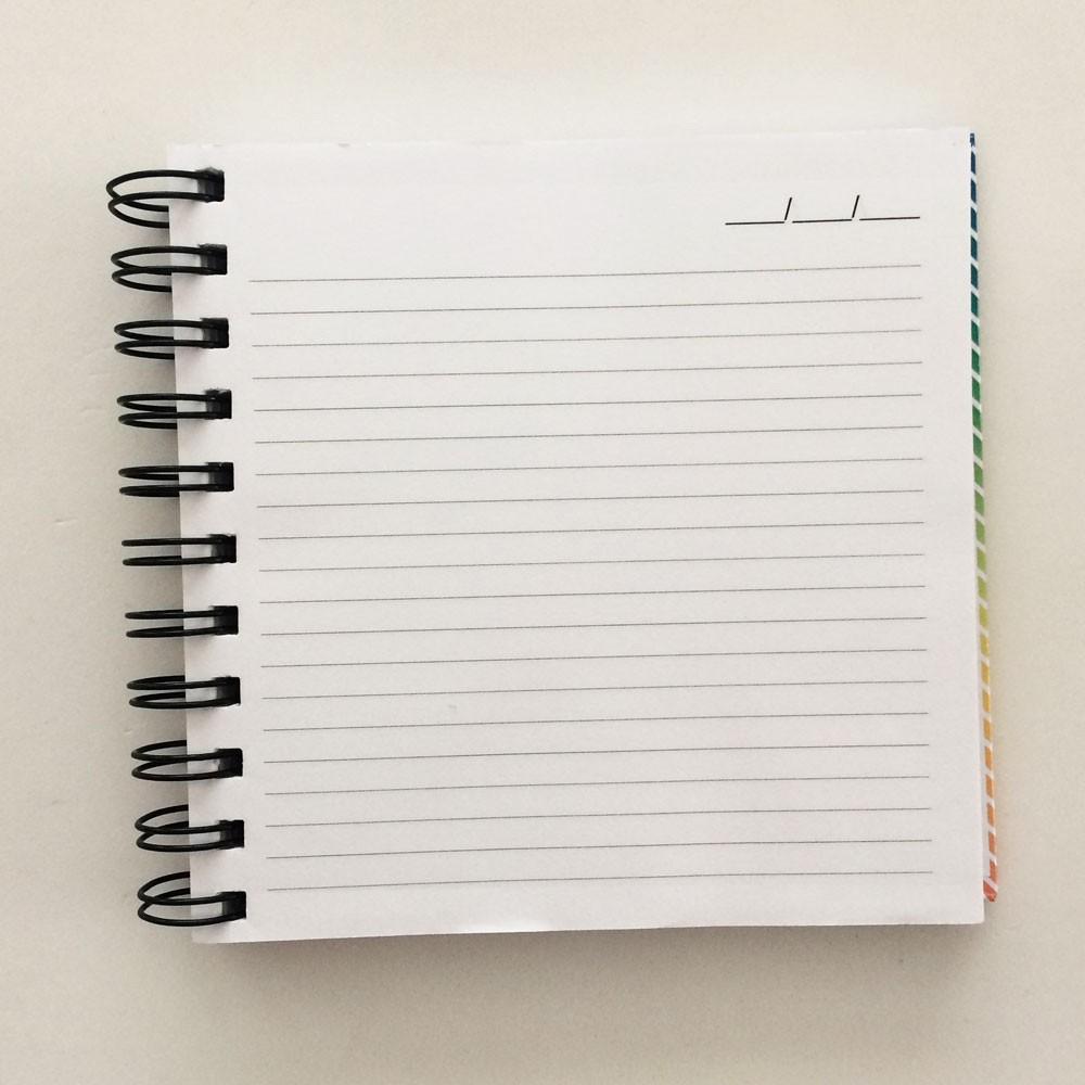 Foto2 - Caderno Ilustração