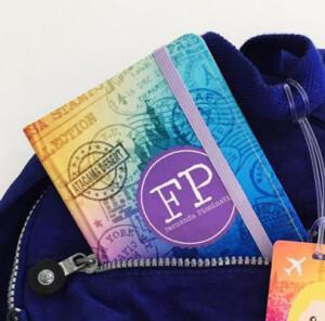 Foto7 - Porta Passaporte Personalizado