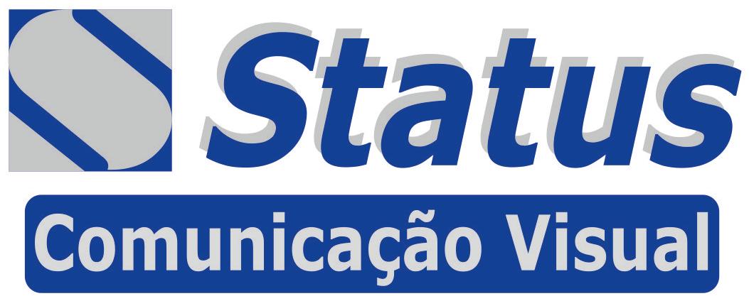 Status Comunicação Visual