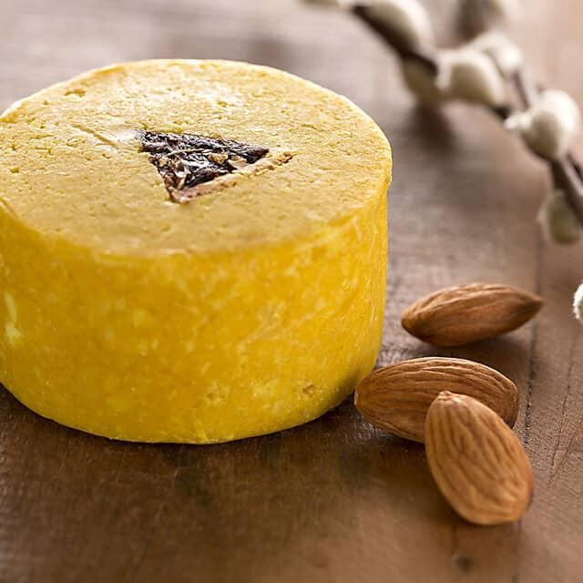 Imagem do produto Shampoo em Barra Fortificante Balance - 100g