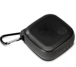 Foto1 - Caixa de som HP Mini Bluetooth - Speaker 300