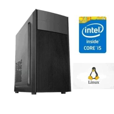 Imagem do produto Computador Brazil-PC - BPC-RIO