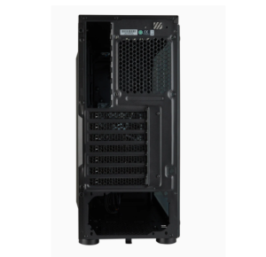 Foto4 - Gabinete Corsair Gamer Mid-Tower Carbide Series SPEC-05 - Preto