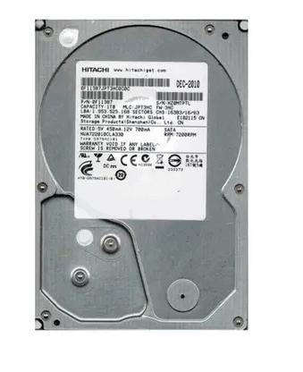Imagem do produto HD 1TB Hitachi 7200Rpm 32MB - HUA722010CLA330
