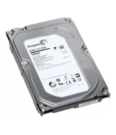 Imagem do produto HD 1TB Seagate 5900Rpm 64Mb - ST1000VM002
