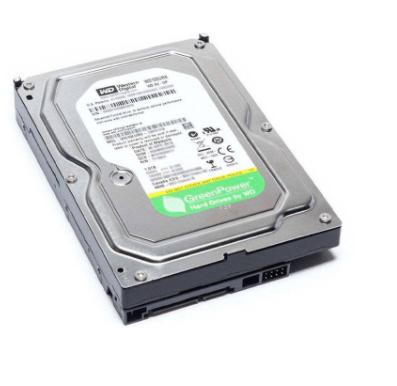 Imagem do produto HD 1TB Western Digital 7200Rpm 64MB - WD10EURX