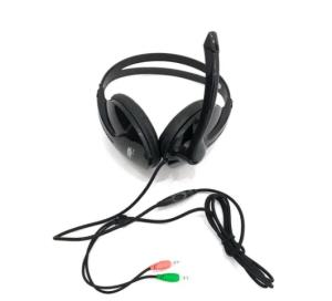 Foto2 - Headphone Com Microfone DEX - DF-300