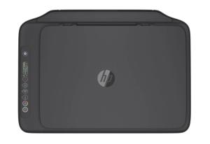 Foto3 - Impressora Multifuncional HP Deskjet - Ink Advantage 2774 Wi-Fi