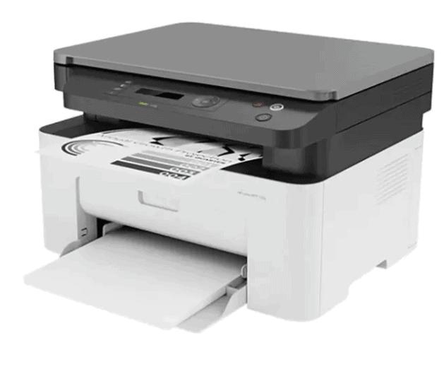 Imagem do produto Impressora Multifuncional Laser Monocromática HP - 135A