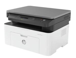 Foto2 - Impressora Multifuncional Laser Monocromática HP - 135A