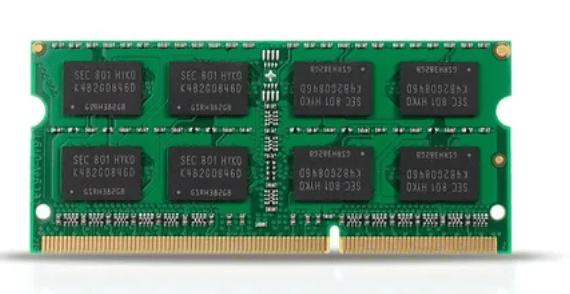 Imagem do produto Memória 8GB DDR3 Elicks CT4GJL - 1600mhz 1.5V