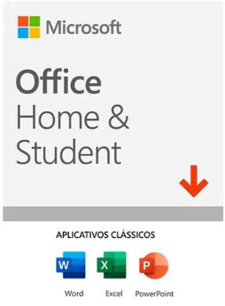 Imagem do produto Microsoft Office Home e Student 2019 Esd - 79G-05010 (Download)