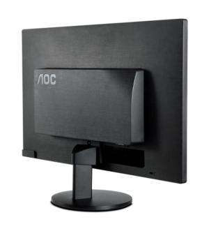 "Foto4 - MONITOR AOC LED HDMI 18,5"" W HDMI E970SWHNL"
