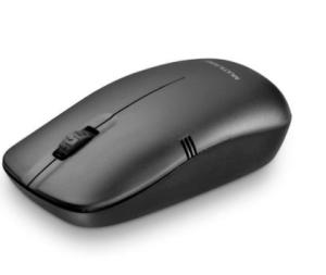 Foto1 - Mouse Sem Fio Multilaser - MO285