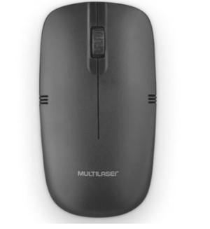 Foto2 - Mouse Sem Fio Multilaser - MO285